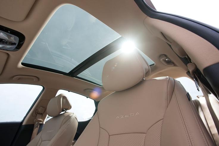 2012 Hyundai Azera Review' by Colum Wood [AutoGuide]
