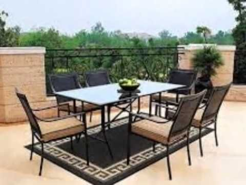 Inexpensive Patio Furniture   Where And How To Buy Patio Furniture   YouTube Part 54