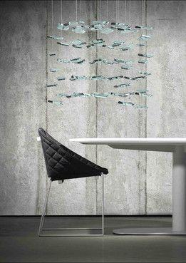 KRA chandelier by Filip Houdek 2015 , www.filiphoudek.com