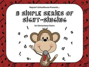 This series contains 80 exercises to practice sight singing, beginning with a simple sol-mi section and progressing up to extended pentatonic (from low sol to la). It is great for an elementary choir or even a higher level choir looking to hone their sight singing skills. It could even be displayed on a SMARTboard or other interactive whiteboard for use in an elementary general music class.