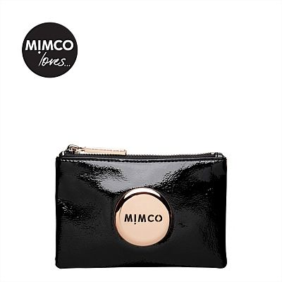 #mimcomuse My first of many Mimco purchases x