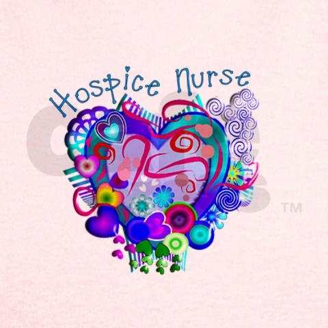 Hospice Nursing... such a blessing