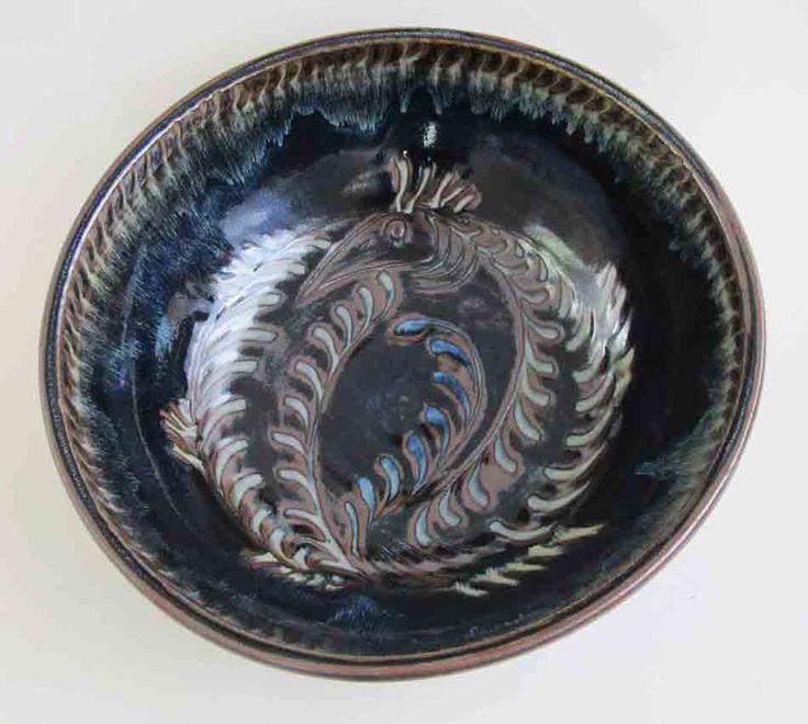 Fire Bird Bowl.
