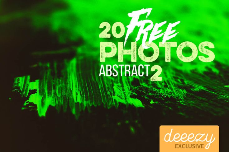 20 Creative Abstract Photos 2   Deeezy - Freebies with Extended License