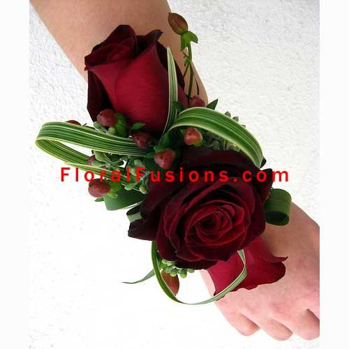 Silk Wedding Flowers Leicestershire : Best homecoming prom corsages images on