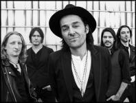 Dübörög a klasszikus rock: Peter Kovary & The Royal Rebels