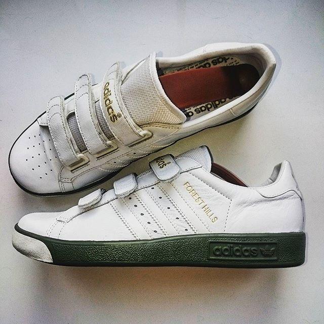 Adidas Originals Forest Hills Strap (2008)