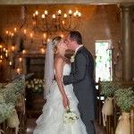 baby breath in chapel | Langkloof Roses