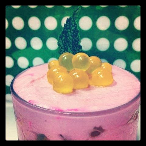 Este es nuestro Pink Passion Fruit