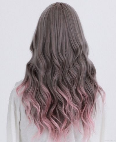 76 best Hair Colors images on Pinterest | Hairstyles, Grey hair ...