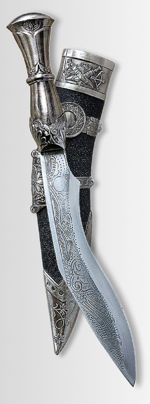 Got dahmn that's a nice looking blade. Oooohh. I want to hold it.