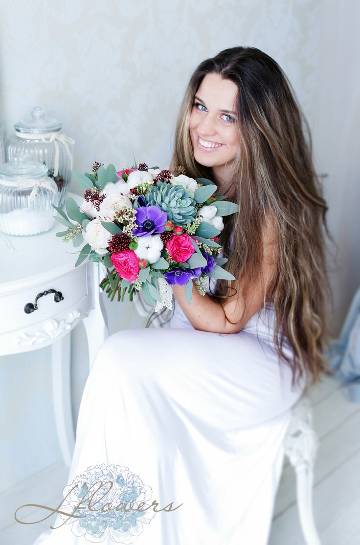 http://lflowersstudio.com/ фото-сессия и букет от L'flowers