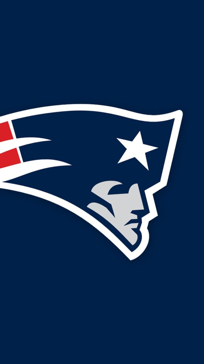New England Patriots Logo Iphone New england patriots
