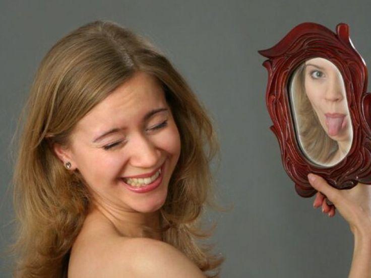 Как полюбить себя? Любовь к себе