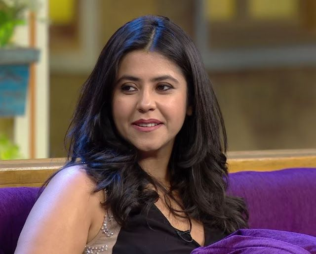 Ekta Kapoor Photos Hd Latest Images Pictures Stills Of Tv Interviews Masti E Latest Images Most Beautiful Indian Actress Tv Interview