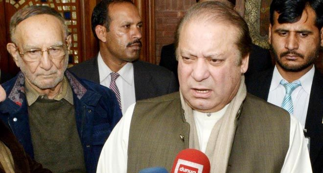 Pakistan more strong secure today than 2013 PM - International News Network