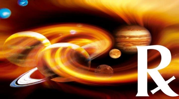 Jupiter, Venus, Saturn, Mercury in Retrograde motion during April 2017 causes heavy financial gains and crunch situations for Moon Signs in Vedic Astrology