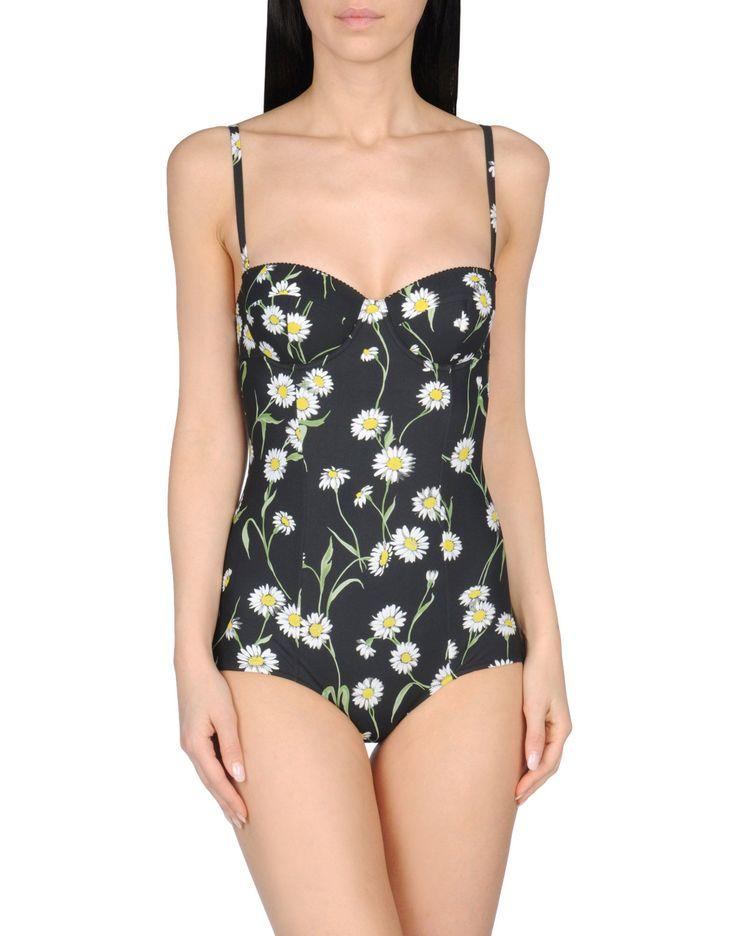 Ολόσωμο Μαγιό Dolce & Gabbana Beachwear Γυναίκα - Ολόσωμα Μαγιό Dolce & Gabbana Beachwear στο YOOX - 47195606KH