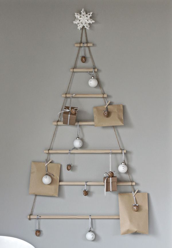 23 Diy Scandinavian Christmas Decorations With Nordic Hygge Vibes In 2020 Christmas Decor Diy Scandinavian Christmas Decorations Minimalist Christmas