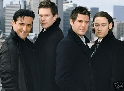 Google image result for il divo - Divo music group ...