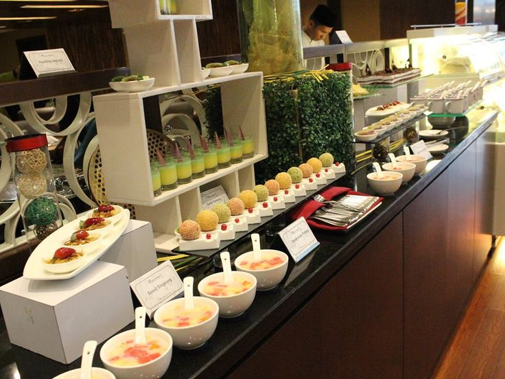Blissful #Ramadan at Swiss-Cafe Batam, with break fasting buffet only Rp 128,000++ per person. For more information and reservations, please call 0778 - 741 5888 ext. 2