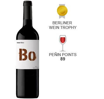 BO 'Unique Bobal' is the essence of our vineyards. The essence of our passion for wine passed down from generation to generation. 125 selected casks to commemorate the 125th anniversary of Vicente Gandía Winery. 100% Bobal, 100% Passion, 100% Unique.