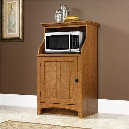 31 Best Microwave Stand With Storage Images On Pinterest