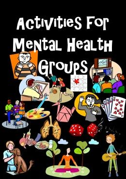Mental Health Group Education: Ideas for How to Teach Patients with Mental Health Issues