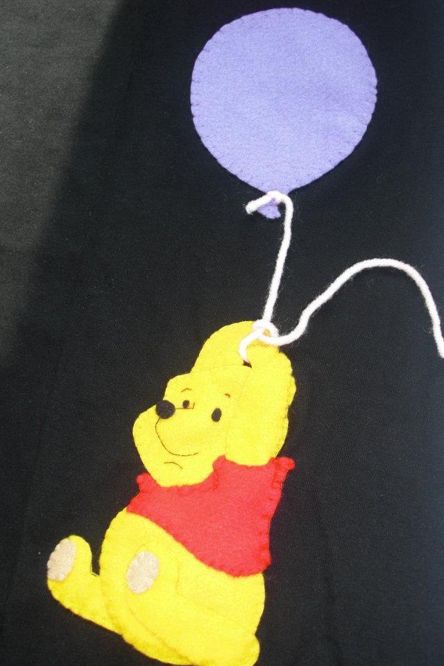 #pooh #madebyorder