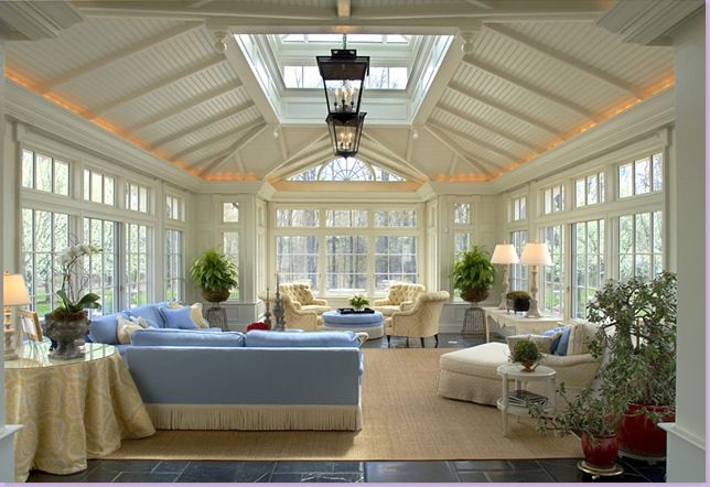 21 best images about orangeries on pinterest skylights for Orangery interior design ideas