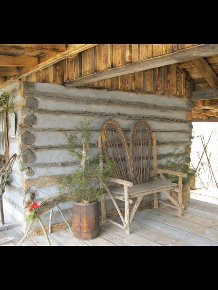 772 Best Cabin Style Living And Decor Images On Pinterest