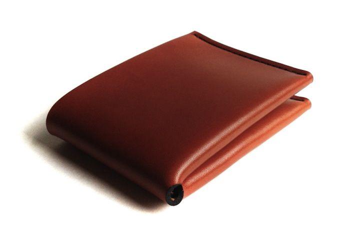 Uni-Fold Wallets