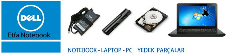 Dell Notebook Harddisk Değişimi