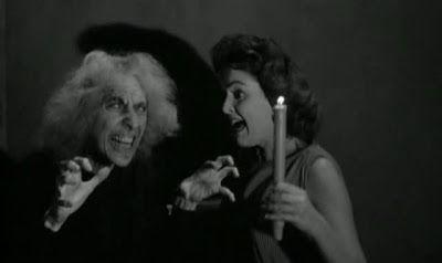 Stay Pulp: Consigli per la visione: LA CASA DEI FANTASMI (1959 con Vincent Price)