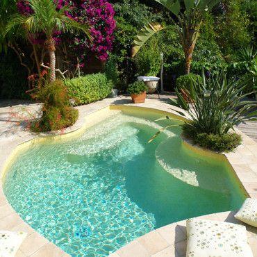 Des mini-piscines topissimes