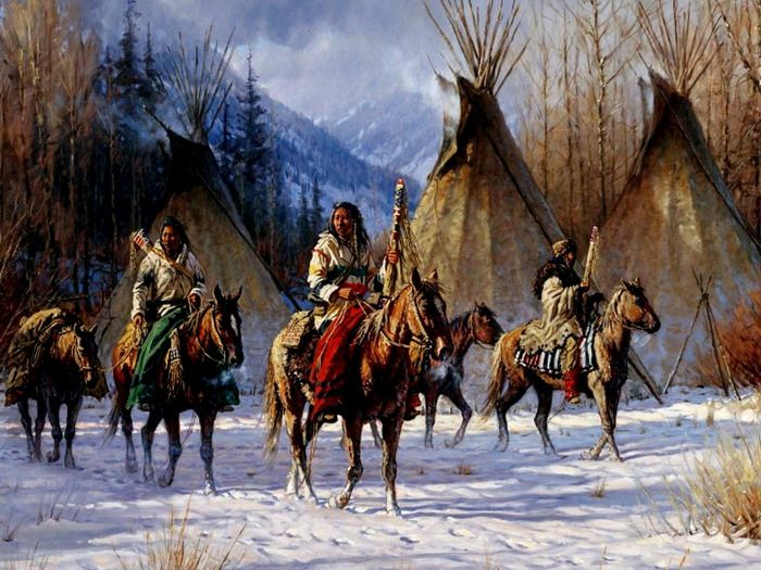 the indian and the horse essay Sherman alexie sherman alexie is spokane indian reservation in wellpinit the essay first appeared in alexie's the lone ranger and tonto fistfight in heaven.
