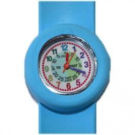 Flik It Watch Time Teacher - Blue
