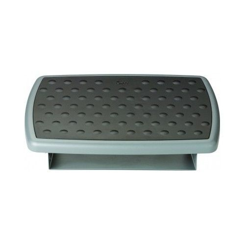 ergonomic adjustable foot rest