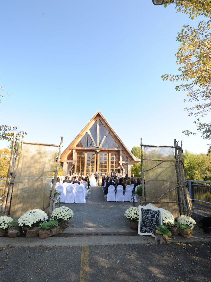 22 Best Images About Mariage Venues On Pinterest Canada Wedding Venues And Receptions