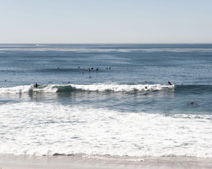 Ocean #4 by Robby Cyron