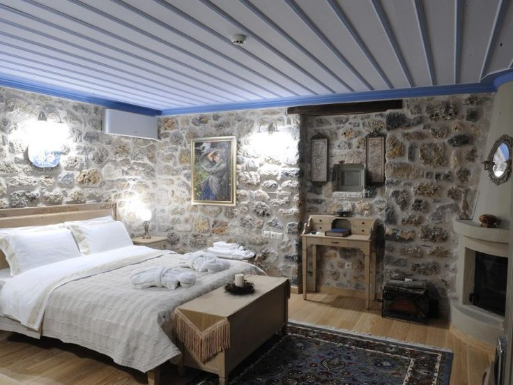 Beautiful guesthouse. Book through: http://bluetravels.co.uk/portfolio/xenonas-armoniacorinthia/