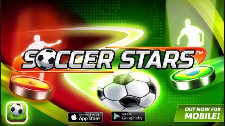Link: http://www.oyunzamani.org/miniclip-soccer-stars-mobile.html Miniclip Soccer Stars Mobile A free iPhone Games Game. A short time after this game will play in Game Time site. You can play online by logging in to Facebook profiles.
