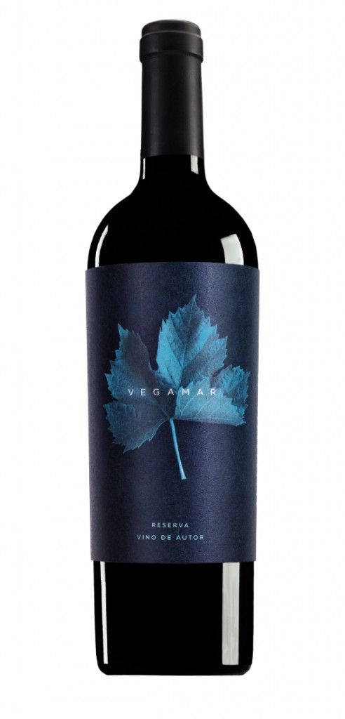 Vegamar Reserva Vino Autor
