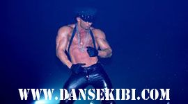 Erkek striptizci kiralama