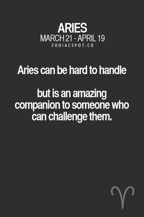 Aaron astrology hookup an aries girls