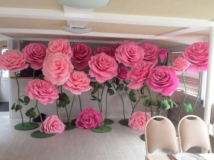 #paperflower#paperbackdrop #стенаизцветов #фотостена #цветыизбумаги #пионыспб #пионынастойках #красота #свадьбавспб #алисавстранечудес #фотозонаваренду #розыизгофрированнойбумаги #роза#rose #фотостена#свадебныйдекор