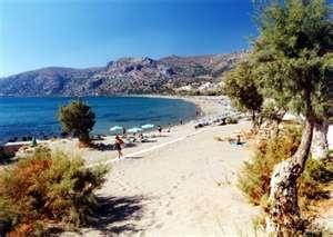 Paleochora, Crete, Greece