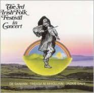 3rd Irish Folk Festival in Concert