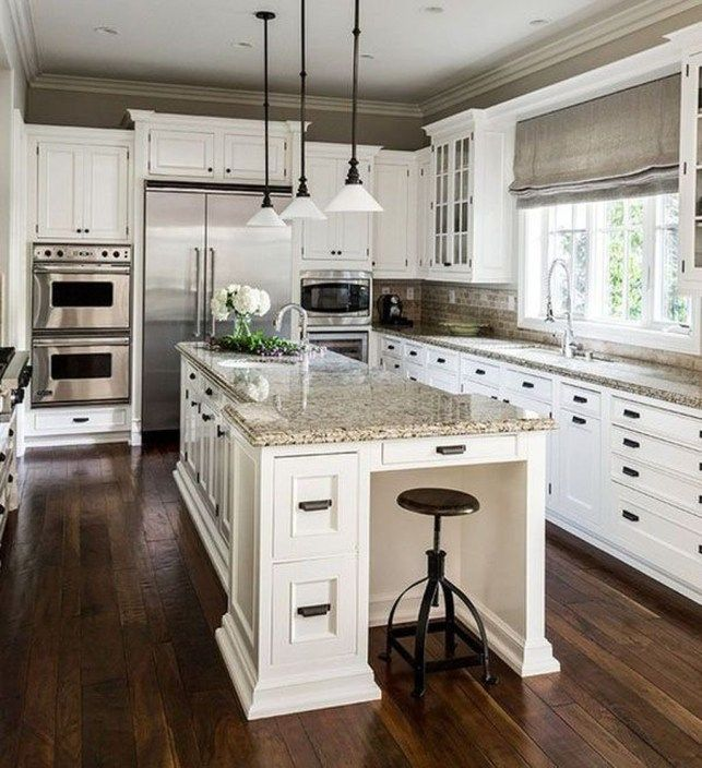 Relaxing Kitchen Designs Ideas 13 Traditional Style Kitchen Design Traditional Kitchen Design Minimalist Kitchen Design