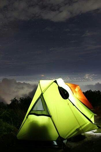 This is Moonlight 1 from brand Merapi Mountain.